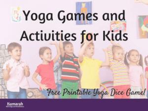 yoga games, games for kids, kids activities, indoor games, yoga kids, children games, activities for kids