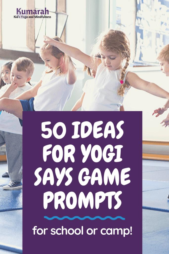 yogi says kids yoga game free download