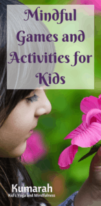 simple ways to add mindfulness to your kids day, mindful games and activities for kids