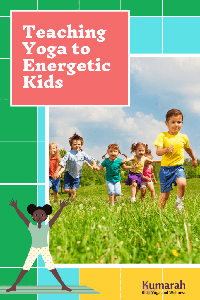 yoga for active kids, yoga games for kids, yoga for kids to calm down