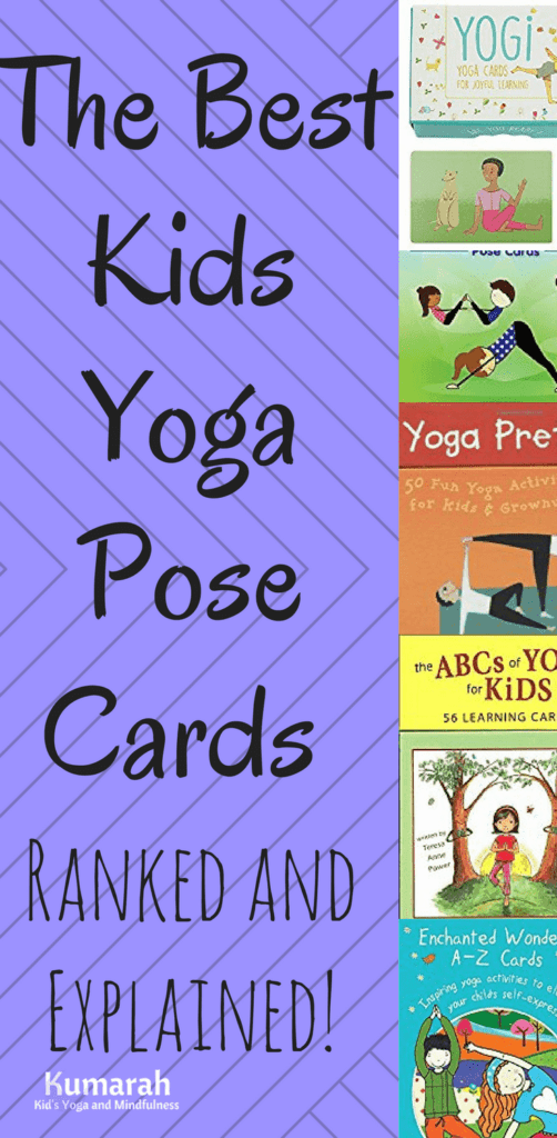 kids yoga cards, how to teach yoga, yoga kids, yoga classes for kids, teaching, education, yoga cards, card decks for kids yoga, yoga poses