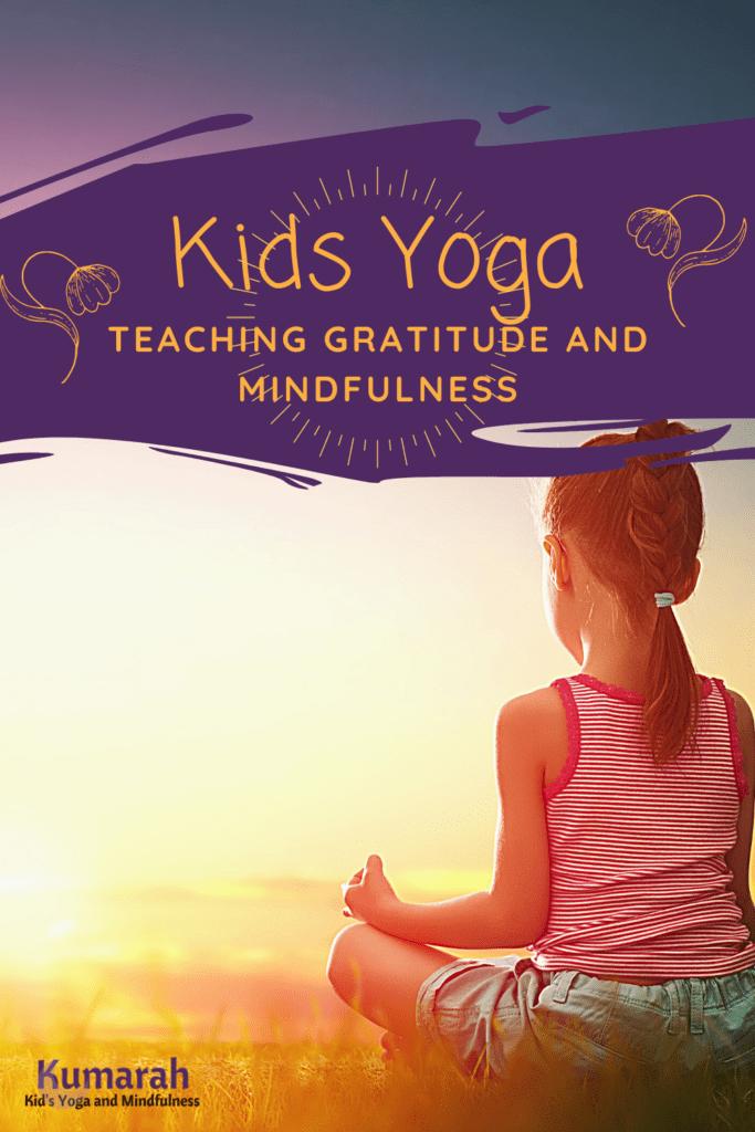 yoga and gratitude for kids yoga