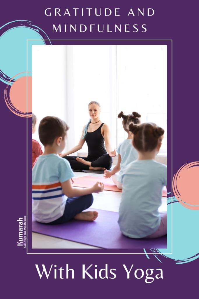gratitude and yoga for kids
