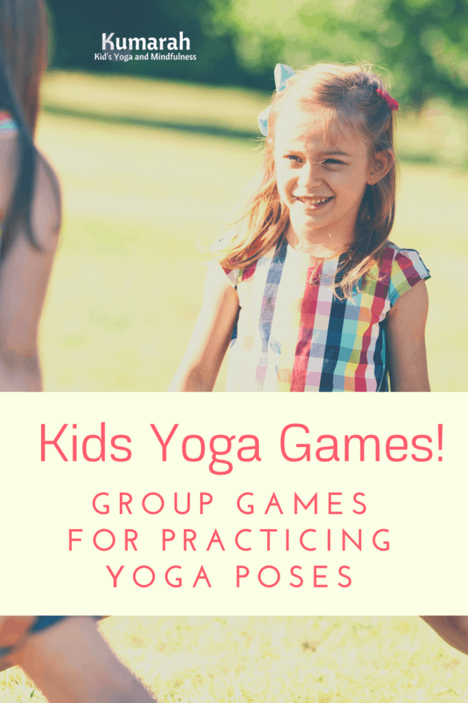 yoga games for kids, kids yoga games to play to practice kids yoga poses