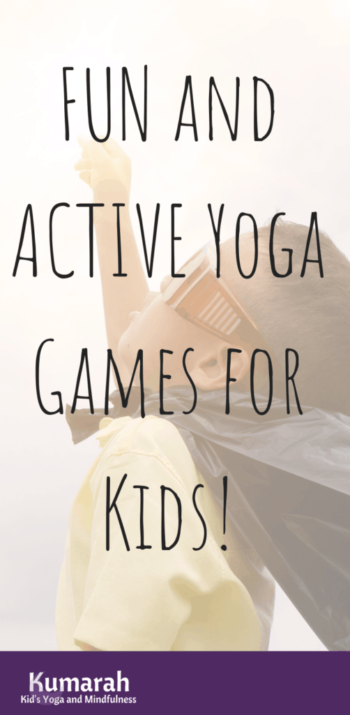 fun and active yoga games for kids, kids yoga games to play to learn kids yoga poses
