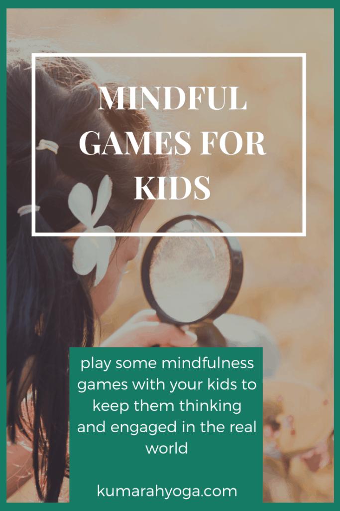 mindfulness games for kids, partner mindfulness games for kids,.