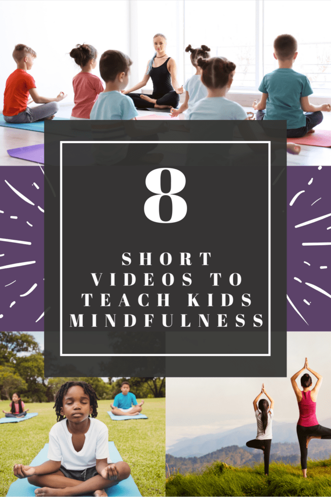 mindfulness videos for kids