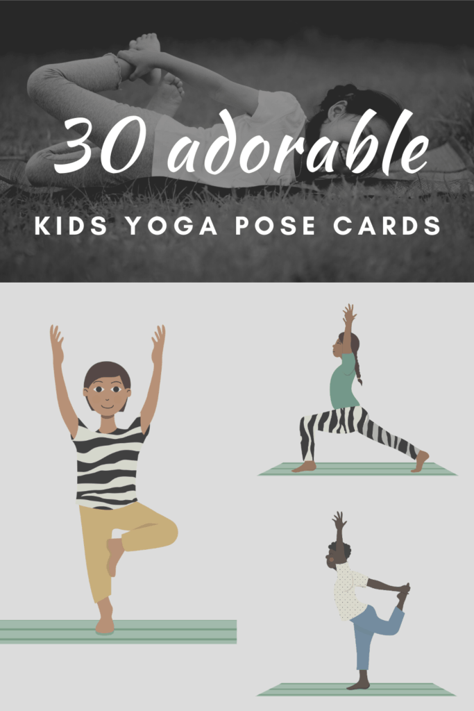 yoga poses for kids, kids yoga sequences, yoga flow sequence for kids yoga