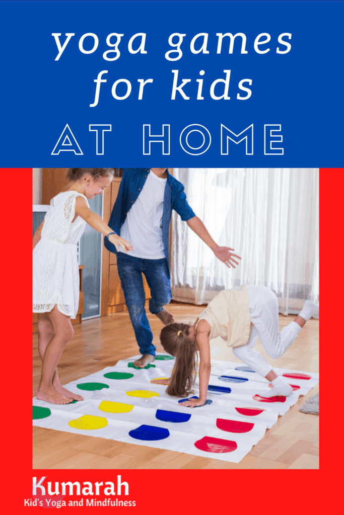 yoga games for kids at home, yoga games at home for kids