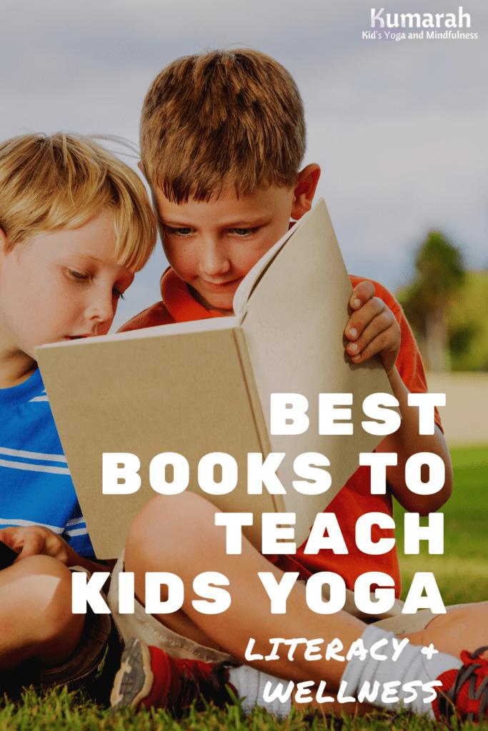 library books for kids yoga stories, yoga storytelling with kids, books for kids yoga, books to teach kids yoga classes