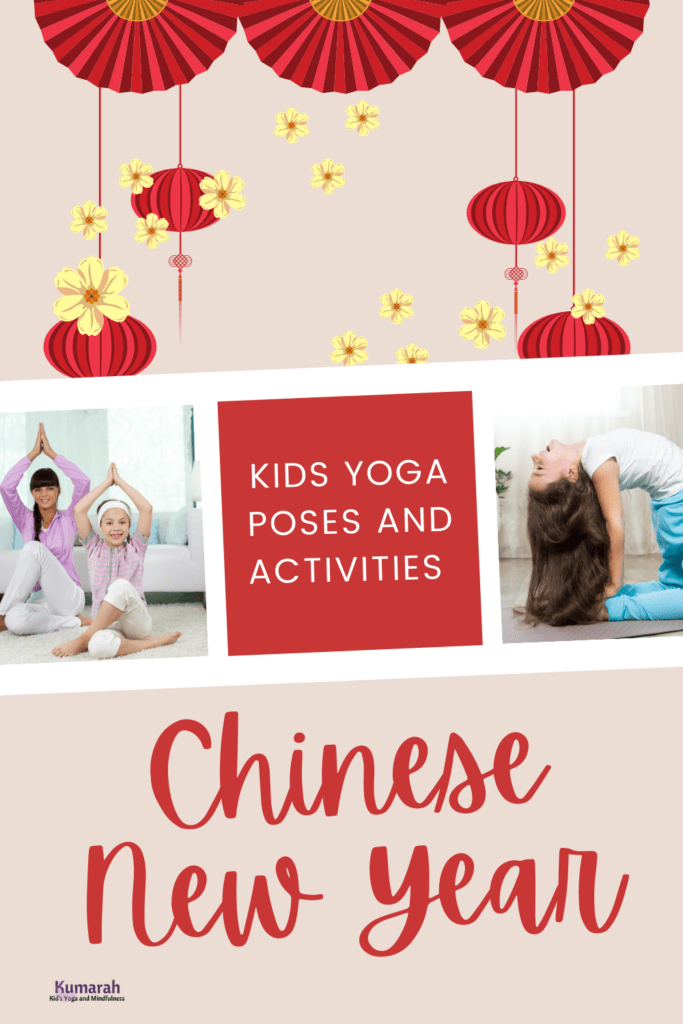 chinese new year yoga for kids