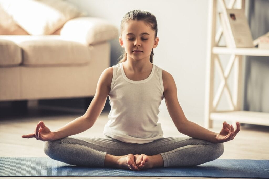 Stress-Busting Hobbies To Promote Mindfulness for Kids